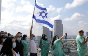 израел затяга мерките covid приключи кризата февруари