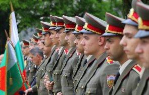 армията обяви 355 места курсанти висшите военни училища