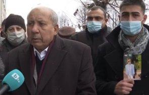 дядото убитото годишно момче мездра искаме среща главния прокурор