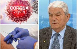 акад богдан петрунов хвърли бомба ваксината създава иминутет спира разпространението вируса