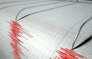 земетресение разтресе памуккале