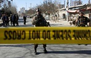 въоръжени мъже застреляха две афганистански жени съдийки кабул