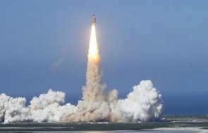 иранските военни провели тестове балистични ракети