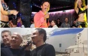 милко калайджиев проговори незаконното парти пловдив видео