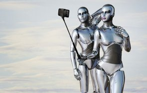 футуролозите вещаят човекът стане безсмъртен андроидно тяло