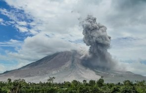 изригна вулканът семеру стров ява