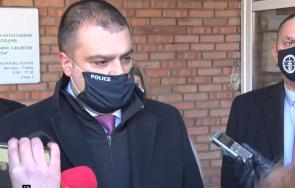 пловдивската полиция прокуратура подробности разбитата схема фалшифициране документи души освен полицая арестувани