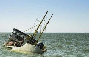 трима спасени потъналия руски кораб