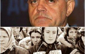 Счупи ли си зъбките прокурорът на Живков ген. Атанасов, докато изпълняваше мракобесните заповеди по време на Възродителния процес