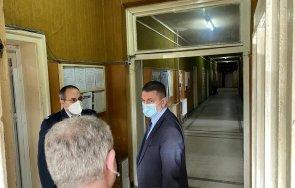 терзийски служители мвр ловешко пандемията covid прибави допълнителни отговорности справяме снимки