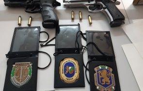 прокуратурата показа ексклузивни снимки разбиването канала фалшифициране документи натъкнаха снимки