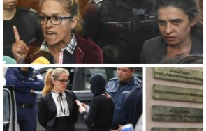 ИЗВЪНРЕДНО В ПИК TV! Обвинената за получаването на колосален подкуп Десислава Иванчева отново се изправи пред съда - не уважиха искането й (ВИДЕО/ОБНОВЕНА)