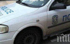 задържаха дилъри дрога опитали избягат патрул