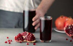 напитка чуден плод удължава живота гони рака
