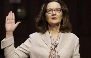 сенатът сащ утвърди аврил хайнс директор националното разузнаване