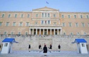 гръцкият парламент одобри разширяване териториалните води страната