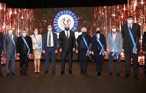 миглена селишка ивайло иванов добрите спортисти българия 2020 министър кралев награди снимки