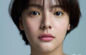 откриха мъртва годишна корейска актриса