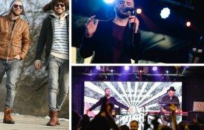 премиера димитър христо представят вторият албум доброто време видео
