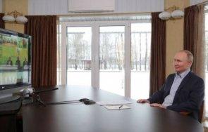 путин първи коментар двореца навални приписа нито мой нито мои роднини видео