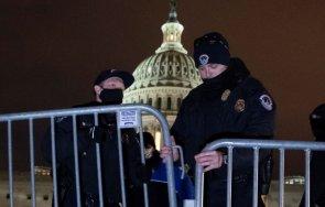 американски конгресмени получавали заплаха процеса импийчмънт тръмп