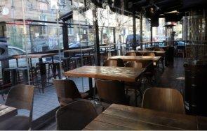 ресторантьори отказват протестно отваряне заведенията