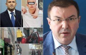 извънредно пик здравният министър потвърди новината медията синът радев бил задържан