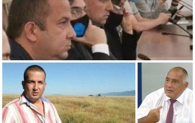 ужилен светослав илчовски стопанин проговори пик бизнесменът натопил борисов комисията манолова бандити запалят