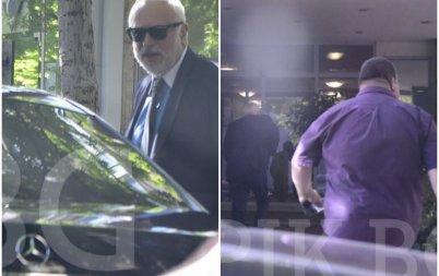 кого лъже минеков държавен мерцедес мощен охранител вместо метрото папарашки снимки