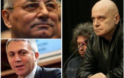 партията слави огромна транформация месец дпс токсична каним преговори