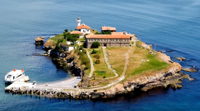 Остров Света Анастасия открива сезона, ето ги цените - Информационна  агенция ПИК