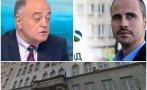 НИ СРАМ, НИ ОЧИ: Ген. Атанасов скочи на амбразурата да брани кмета на ДеБъ в район