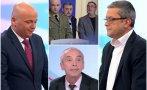 Тома Биков срещу Сашо Симов за ваксинацията: Благодарение на НОЩ, а не на дървени философи като Мангъров, бяха спасени хиляди българи