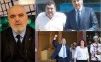 Маноил Манев: Под вещото ръководство на Радев се води война между институциите, Мая Манолова е политически функционер от БСП