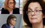 Политологът Румяна Коларова бие аларма: Кампанията няма да е спокойна. Възможно е политиците да атакуват колегите