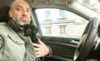 Захари Бахаров тушира слуховете за