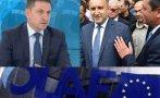Вътрешният министър Христо Терзийски обясни за разследването на ОЛАФ - президентският съветник Пламен Узунов занижил критериите