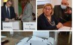1600 извънредно пик цик тегли жребият номерата партиите листата изборите април гледайте живо