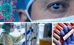 последни данни 154 случая коронавирус нас починалите денонощието