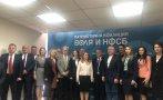 Марешки и Симеонов вдигат изборната бариера за парламента