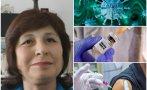 проф мурджева вече сме третата вълна пандемията топ имунологът разкри ваксини ефикасни новите варианти covid