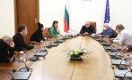 Премиерът Борисов: Правителството ще отпусне 4 267 000 лева за музикалните творци на свободна практика