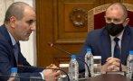 ВЕРСИЯ В ПИК: Цветанов зад интригата на Радев, че Сенатът на САЩ е осъдил България. Сенатори напазарувани за лобизъм срещу $ 10 000?