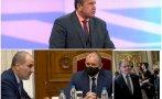георги харизанов интригата цветанов радев сенаторът използвали лобизъм осъден корупция