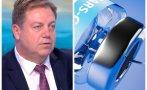 Д-р Маджаров за избора на ваксини: Това не е хипермаркет