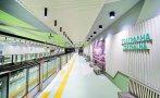 В събота и неделя спират временно метрото по Линия 3, осигурен е заместващ транспорт