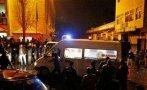 Сблъсъци между полиция и протестиращи срещу мерките заради коронавируса в Йордания