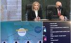 ПЪРВО В ПИК TV: Гешев с разкрития за руските шпиони: Акцията е без аналог в новата ни история. Арестувани са бивш шеф във