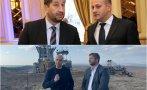СУПЕР СКАНДАЛ В ПИК: COVID-19 тръшна ДеБъ! Христо Иванов и Радан крият и не се изолират