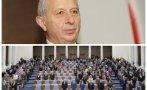 Проф. Огнян Герджиков: Парламентът приключи с лошо качество, избирателната активност ще е ниска